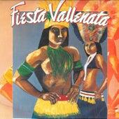 Fiesta Vallenata vol. 20 1994 von Fiesta Vallenata