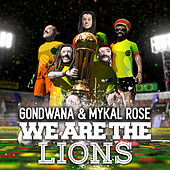 We Are The Lions (English Version) by Gondwana