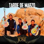 Tarde de Marzo von Los Hijos de Jose