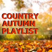 Country Autumn Playlist von Various Artists