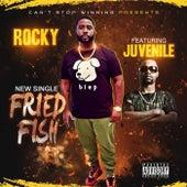 Fried Fish de Rocky Roberson
