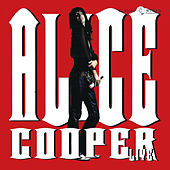 Live by Alice Cooper