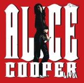 Live de Alice Cooper