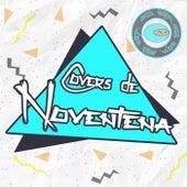 Covers de Noventena de Sello Ninja