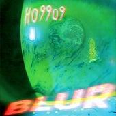 Blurr (Mixtape) by Ho99o9