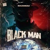 Black Man di Rousseau