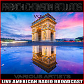 French Chanson Ballads Vol. 10 by Various Artists
