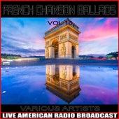 French Chanson Ballads Vol. 10 di Various Artists