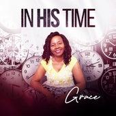 In His Time von Grace