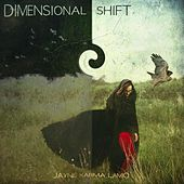 Dimensional Shift by Jayne Karma Lamo