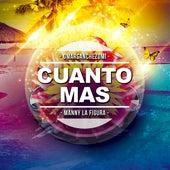 Cuanto Mas (feat. Omar Sanchez Omi) de Manny La Figura