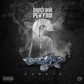 6 Carats - EP by BenFrankPlayboi