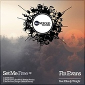 Set Me Free EP by Fin Evans