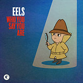 Who You Say You Are by Eels