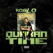 Quarantine by Roblo