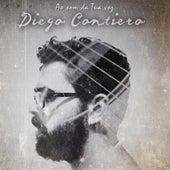 Ao Som da Tua Voz de Diego Contiero