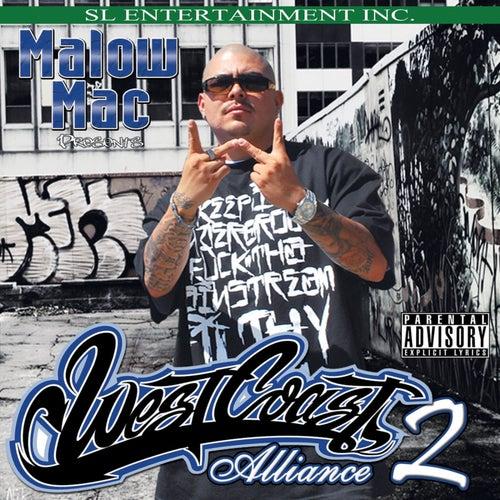 West Coast Alliance 2 by Malow Mac
