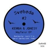 Wayfarer by Kemba