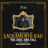 The History of Sacramento Rap (Original Score) by Various Artists