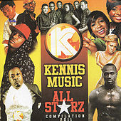 Kennis Music All Starz Compilation 2011 de Various Artists