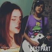 Best Part (Cover) by Amanda Vèniri