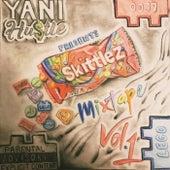 SKITTLEZ von Yani Hustle