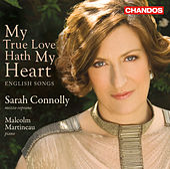 My True Love Hath My Heart by Malcolm Martineau