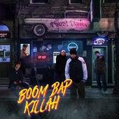 Boom Bap Killah von Sensi Sheeba