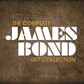 The Complete James Bond 007 Collection de ScreenSounds