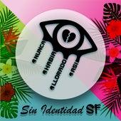 Nunca Habia Llorado Asi (Cover) by Sin Identidad Sf
