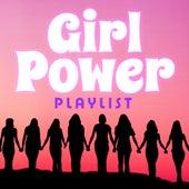Girl Power Playlist by Fuchsia Boom Band