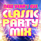 New Year's Eve Classic Party Mix by The Zamia Squad
