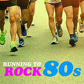 Running to Rock in the 80s by The Zamia Squad