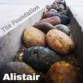 The Foundation by Alistair