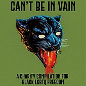 Can't Be in Vain: A Charity Compilation for Black LGBTQ Freedom de Various Artists