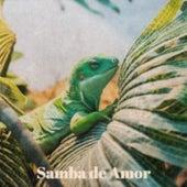 Samba De Amor by Antonio Carlos Jobim, Benny Martin, Fausto Papetti, Julio Jaramillo, Conjunto Casino, Antonio Maria Romeu, Eddie Calvert, Orquesta Sublime, 101 Strings Orchestra, Kenny Graham
