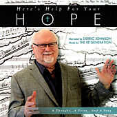 Here's Help for Your Hope by Derric Johnson