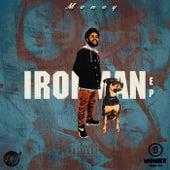 Ironman de Money (Hip-Hop)