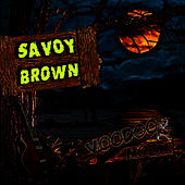 Voodoo Moon de Savoy Brown