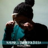 Karma by Juan Portella