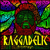 Raggadelic (EP) by Heartafiya