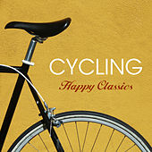 Cycling Happy Classics von The Zamia Squad