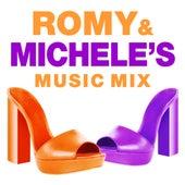 Romy & Michele's Music Mix von Fuchsia Boom Band