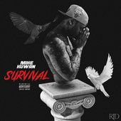 Survival de Mike Kuwan