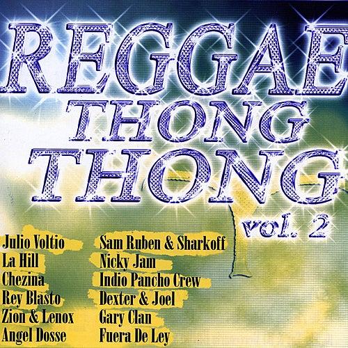 Reggae Thong Thong Vol. 2 by Various Artists