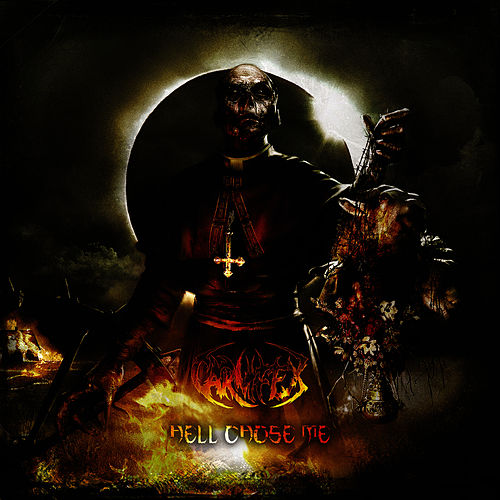 Hell Chose Me (Bonus Track Version) by Carnifex