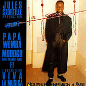 Le Jour J by Papa Wemba