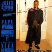 Le Jour J de Papa Wemba