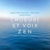 Choeurs et Voix Zen - Chorale apaisante et relaxante de Lavinia Meijer
