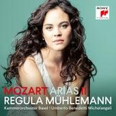 Mozart Arias II von Regula Mühlemann